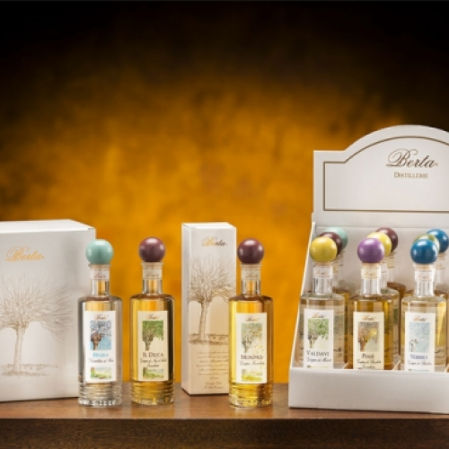 Distillerie Berta news